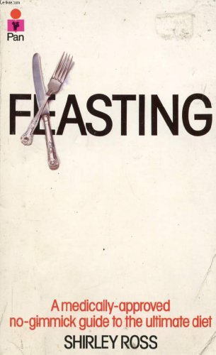 9780330253338: FASTING: The Super Diet