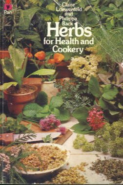 9780330253369: Herbs for Health and Cookery