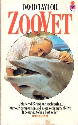 9780330253376: Zoo Vet: World of a Wildlife Vet