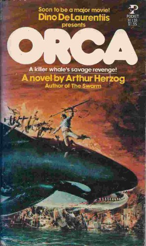 9780330253482: Orca
