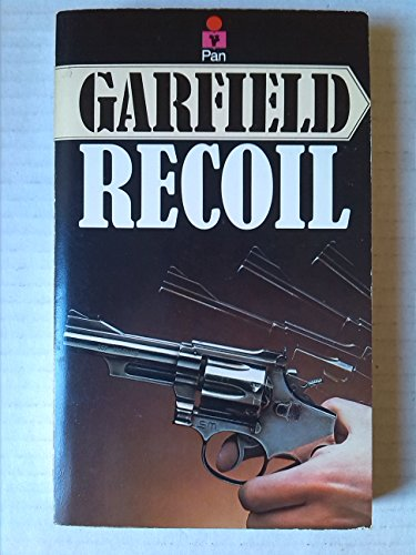 Recoil: Garfield, Brian