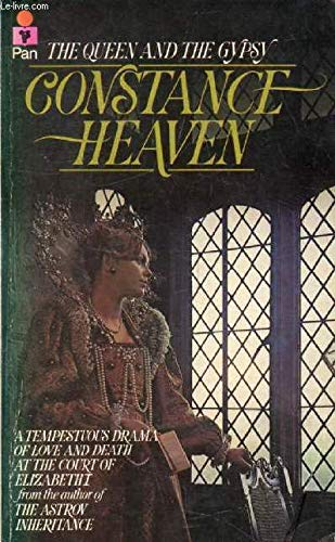 The Queen and the Gypsy: Heaven, Constance