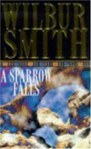 9780330253949: A Sparrow Falls