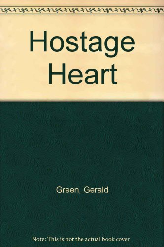 9780330253970: Hostage Heart