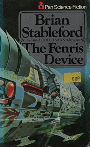 9780330254014: The Fenris Device
