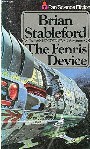 9780330254014: The Fenris Device