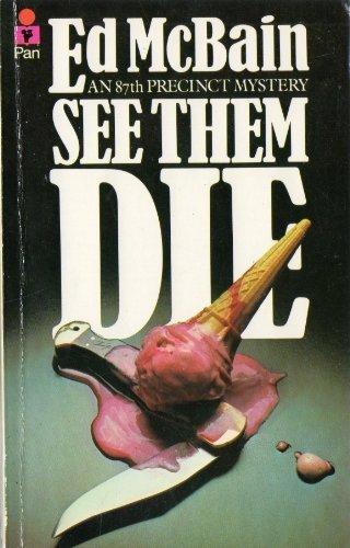9780330254021: See Them Die