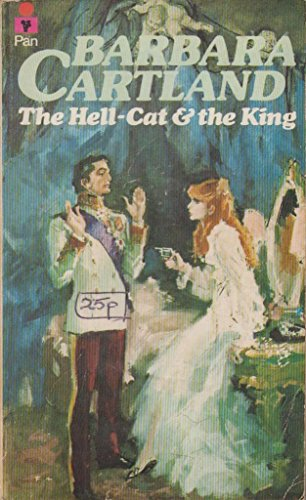 9780330254076: The Hell-Cat & The King