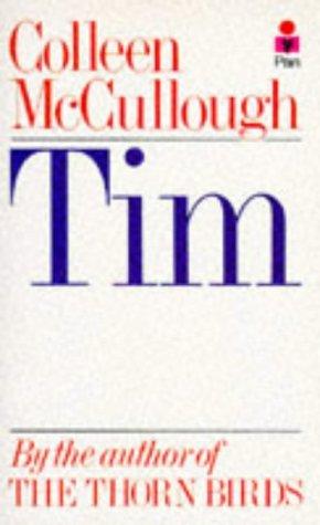 TIM: COLLEEN MCCULLOUGH