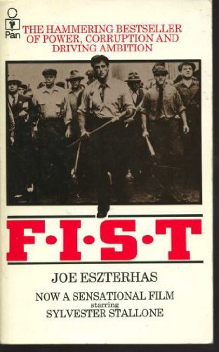 9780330254113: F.I.S.T.