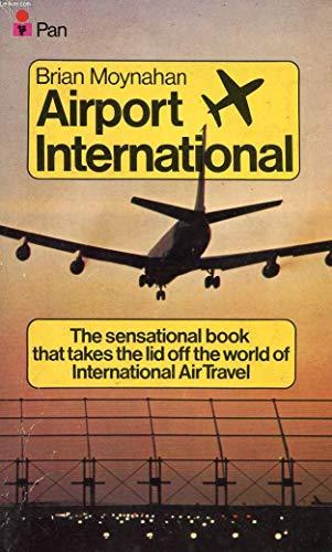 9780330254175: Airport International
