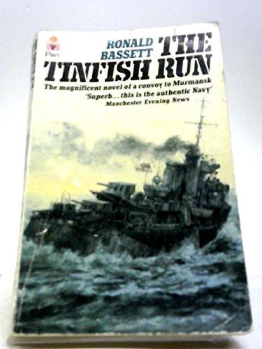 9780330254298: The Tinfish Run