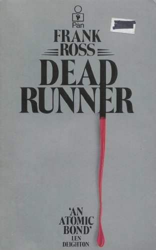 Dead Runner: Frank ross Hall