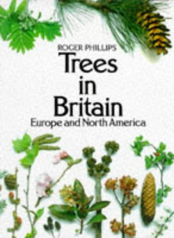 9780330254809: Trees in Britain, Europe and North America