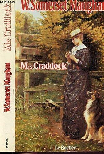 9780330254953: Mrs. Craddock