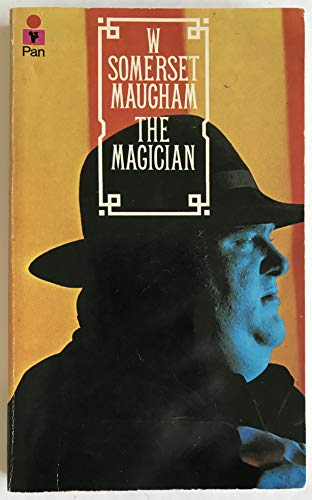 9780330254960: The Magician