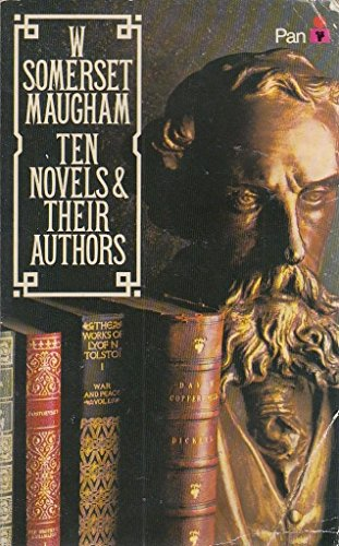 9780330254977: Ten Novels and Their Authors