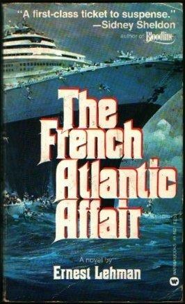 9780330255035: The French Atlantic Affair