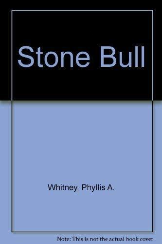 9780330255066: The Stone Bull