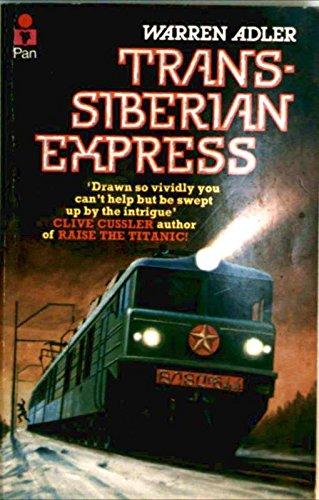 9780330255332: Trans-Siberian Express