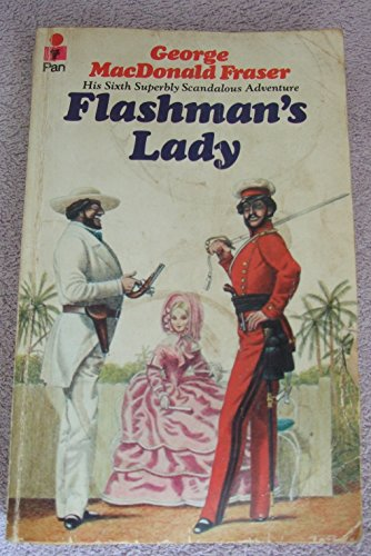 9780330255356: Flashman's Lady