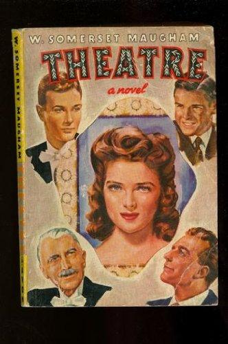 9780330255370: Theatre