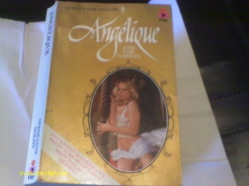 9780330255387: Angelique and the Ghosts