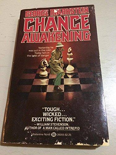 9780330255776: Chance Awakening