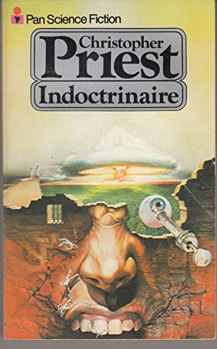 9780330256087: Indoctrinaire (Pan science fiction)