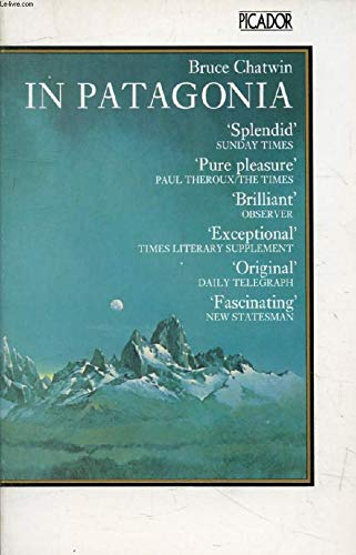 9780330256445: In Patagonia (Spanish Edition)