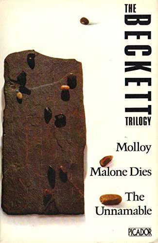 9780330256643: The Beckett Trilogy: Molloy, Malone Dies and The Unnamable