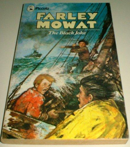 the black joke mowat farley