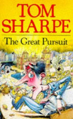 9780330256773: THE GREAT PURSUIT