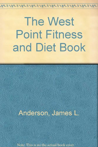9780330256803: The West Point Fitness and Diet Book