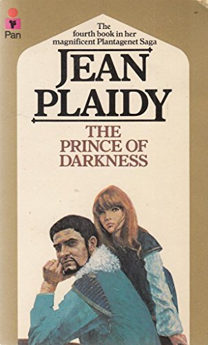 9780330256810: The Prince of Darkness (Plantagenet 4)