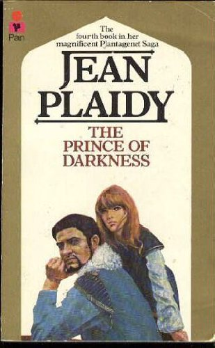 9780330256810: The Prince of Darkness