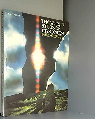 9780330256834: The World Atlas of Mysteries