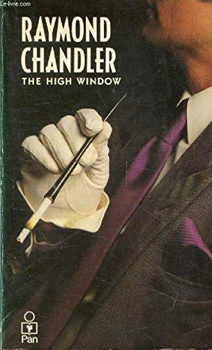 9780330256858: The High Window