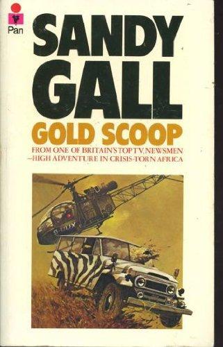 9780330257114: Gold Scoop