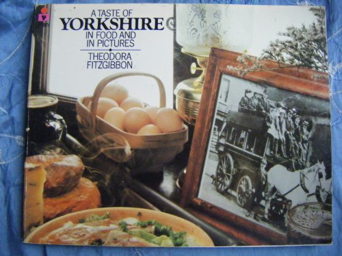 A Taste of Yorkshire (0330257137) by Theodora FitzGibbon; George Morrison