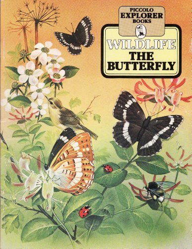 9780330257527: The Butterfly (Piccolo Books)