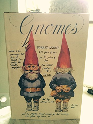 9780330257558: Gnomes