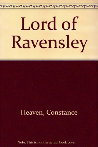 9780330257626: Lord of Ravensley