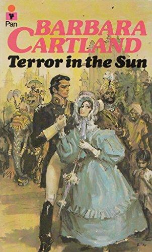 9780330257664: Terror in the Sun