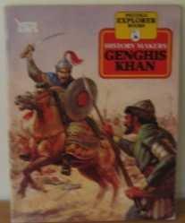 9780330257749: Genghis Khan (Piccolo Books)