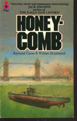 Honeycomb: Raymond Carras &