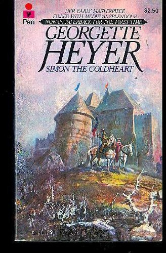 Simon the Coldheart: Georgette Heyer
