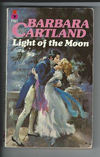 9780330258524: Light Of The Moon