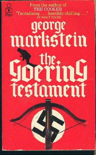 9780330258555: The Goering Testament