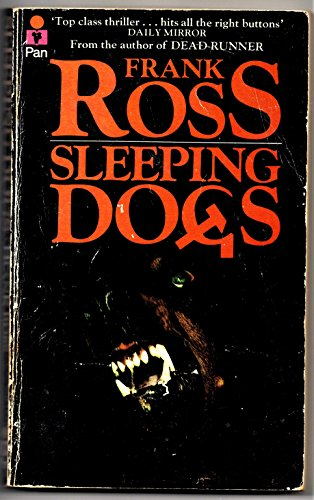 Sleeping Dogs (0330258575) by Frank Ross